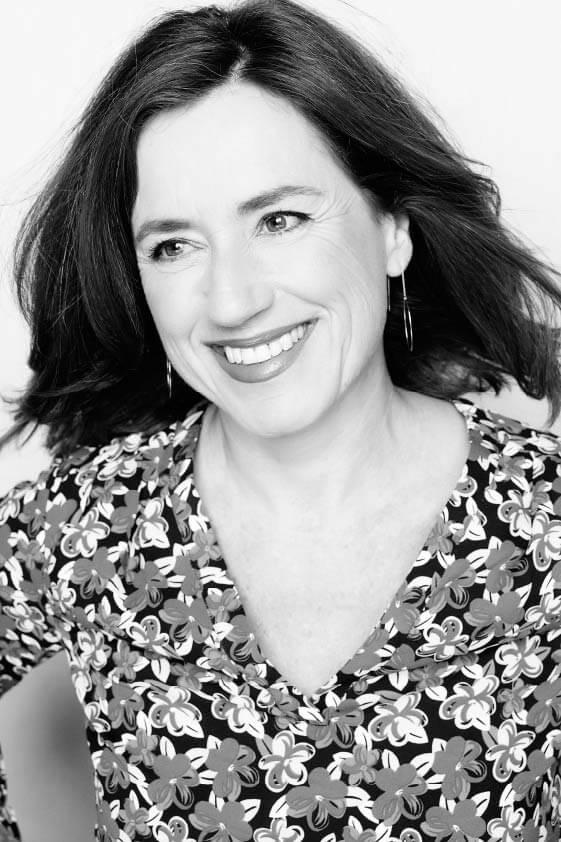 Portrait von Ingrid Mittendorfer